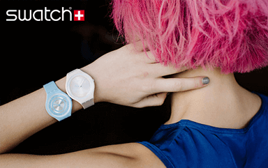 Swatch Relojes