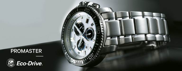 Relojes Citizen Promaster
