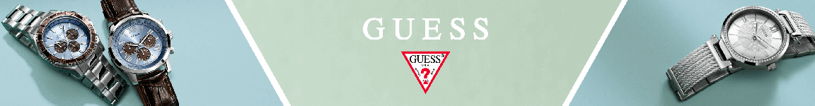 Guess relojes -