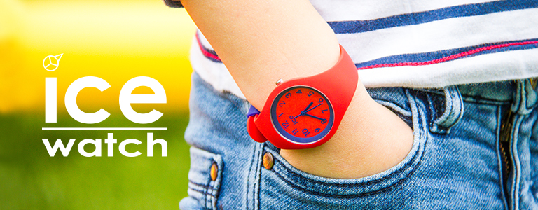Relojes Ice Watch Kids