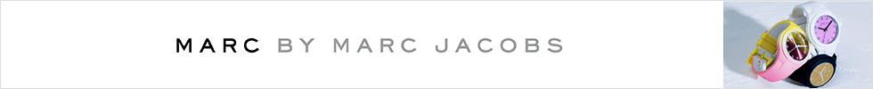 Marc By Marc Jacobs relojes -
