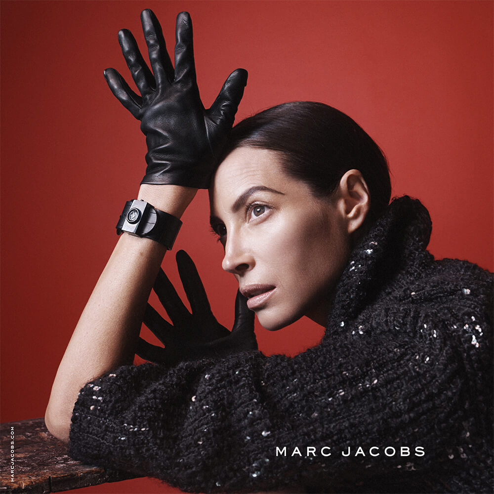 Marc Jacobs Inspiration blog