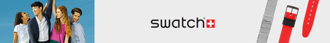 Swatch Correas -