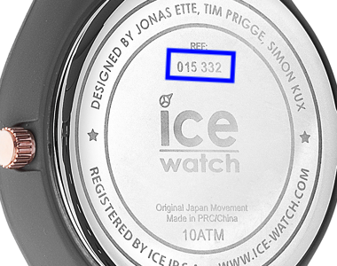 Correas para relojes Ice-Watch