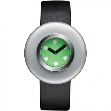 Alessi Ciclo by Ettore Sottsass Reloj