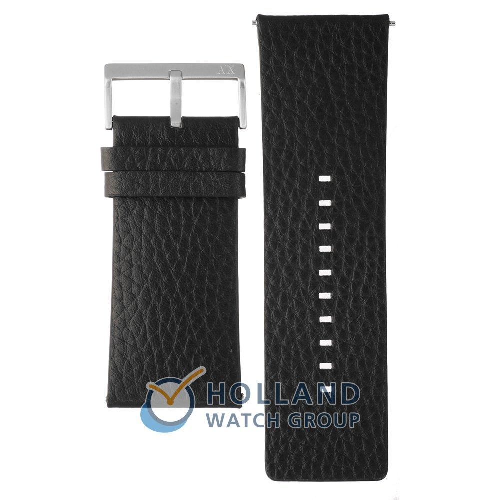 cf05b5481bf Correa Armani Exchange AAX1001 Street • Comerciante oficial • Reloj.es