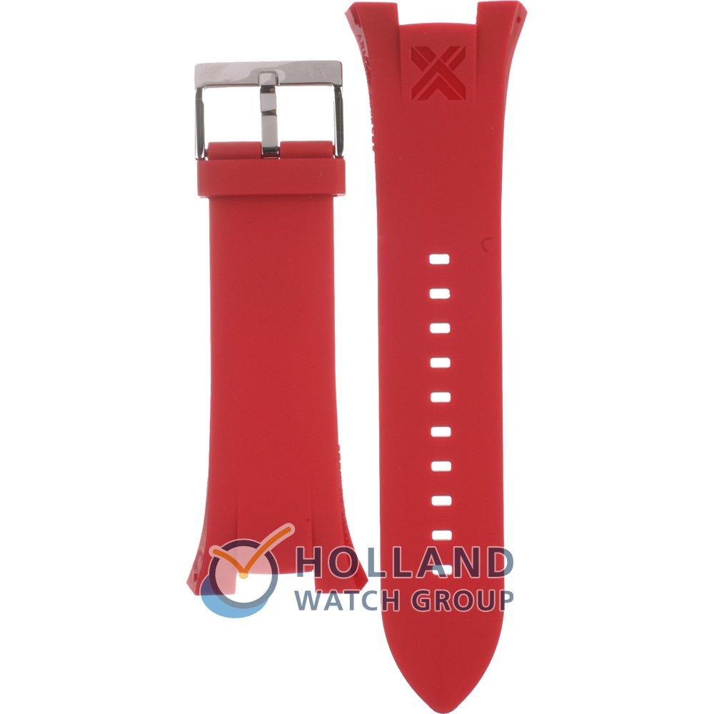 c6174711f90a Correa Armani Exchange AAX1040 Sb-Miami • Comerciante oficial • Reloj.es