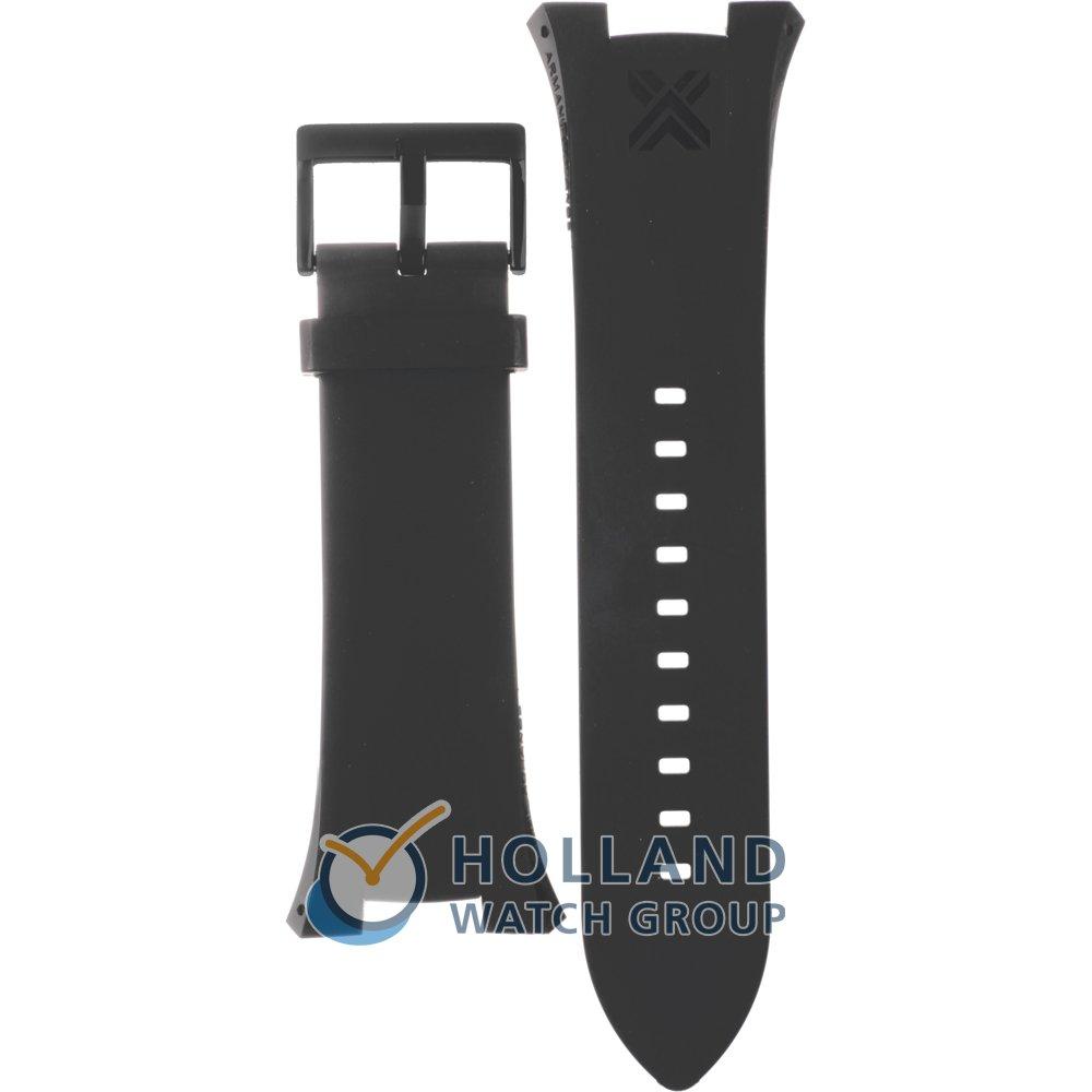 a6015ae02924 Correa Armani Exchange AAX1050 Sb-Miami • Comerciante oficial • Reloj.es