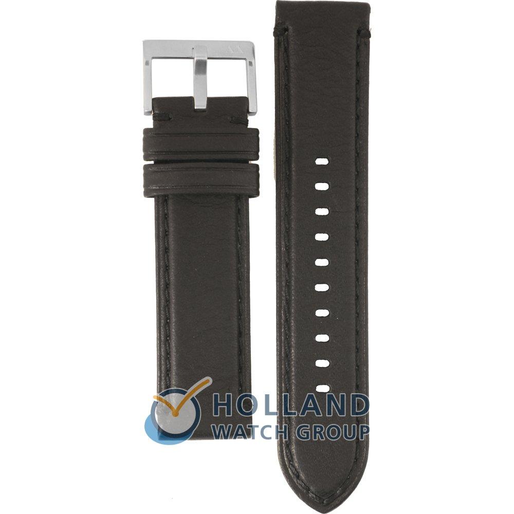 db339b92dfe3 Correa Armani Exchange AAX2101 Hampton • Comerciante oficial • Reloj.es