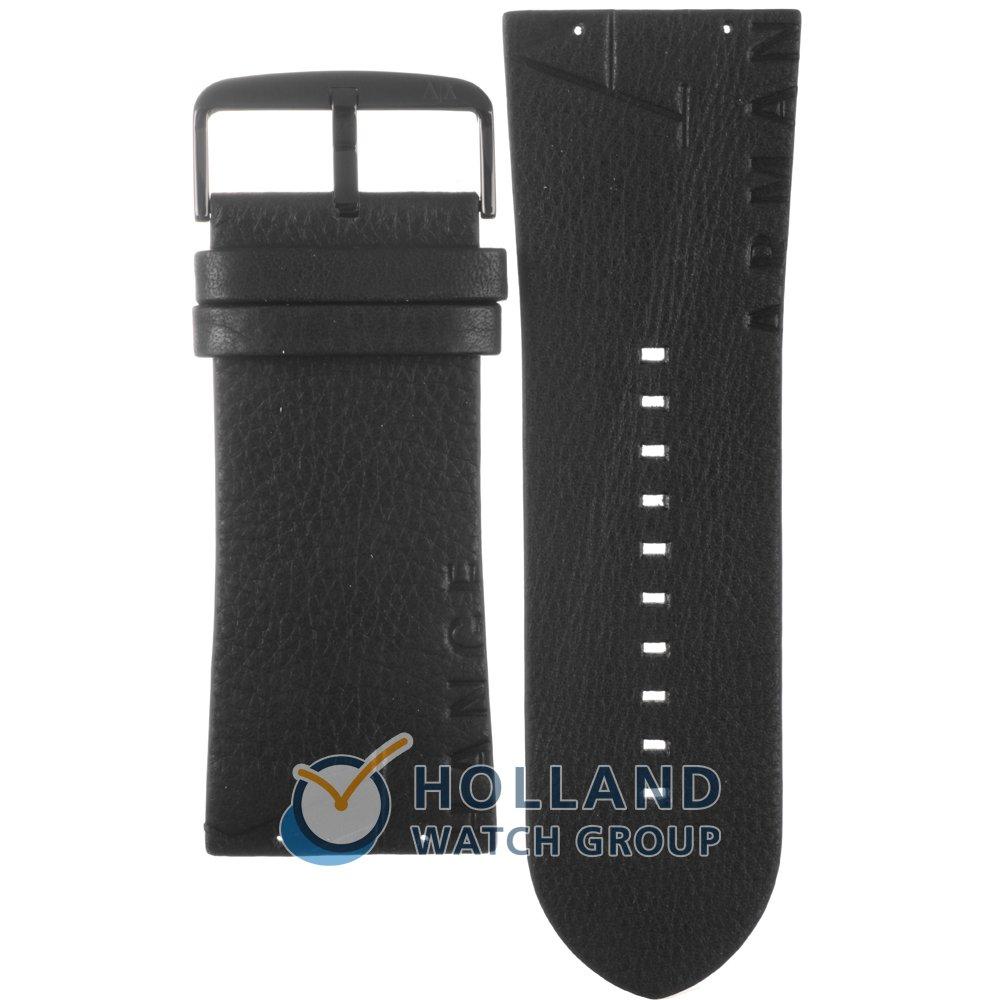 86dc2028273 Correa Armani Exchange AAX6002 Wall • Comerciante oficial • Reloj.es