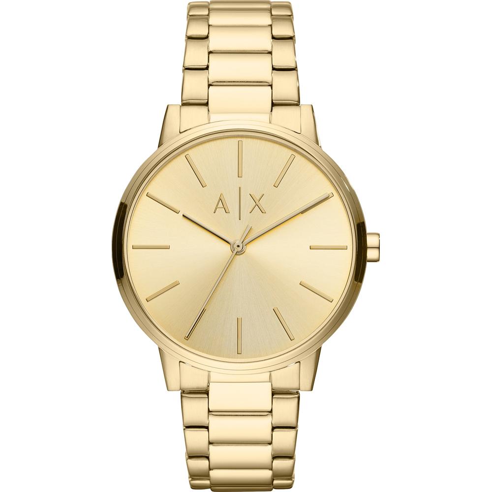 7c7abc25c9f7 Reloj Armani Exchange X Gents AX2707 • EAN  4013496258400 • Reloj.es
