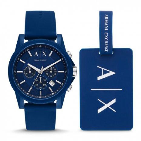 5fbe91fcdbce Reloj Armani Exchange X Gents AX7107 • EAN  4013496070385 • Reloj.es