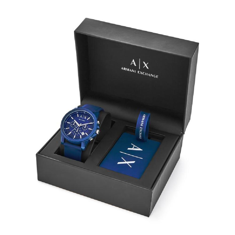 mejor selección 2e389 7a5e1 Reloj Armani Exchange X Gents AX7107 • EAN: 4013496070385 ...