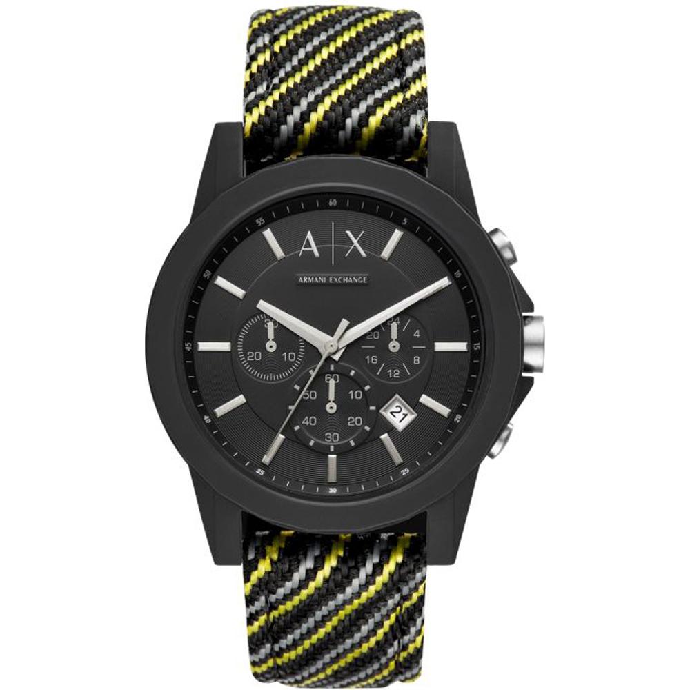 1bf1b81092c3 Reloj Armani Exchange X Gents AX1334 • EAN  4053858938076 • Reloj.es