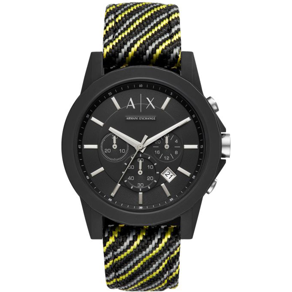 e344c091bdce Reloj Armani Exchange X Gents AX1334 • EAN  4053858938076 • Reloj.es