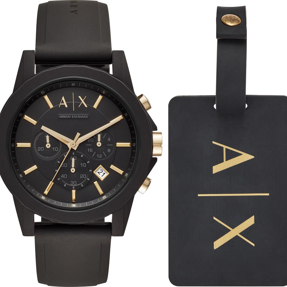 c614c1484fe1 Reloj Armani Exchange X Gents AX7105 • EAN  4053858938120 • Reloj.es