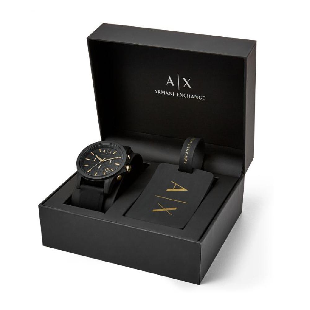 fa3c007ee986 Reloj Armani Exchange X Gents AX7105 • EAN  4053858938120 • Reloj.es