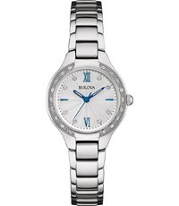 96R208 Bulova diamonds 28mm