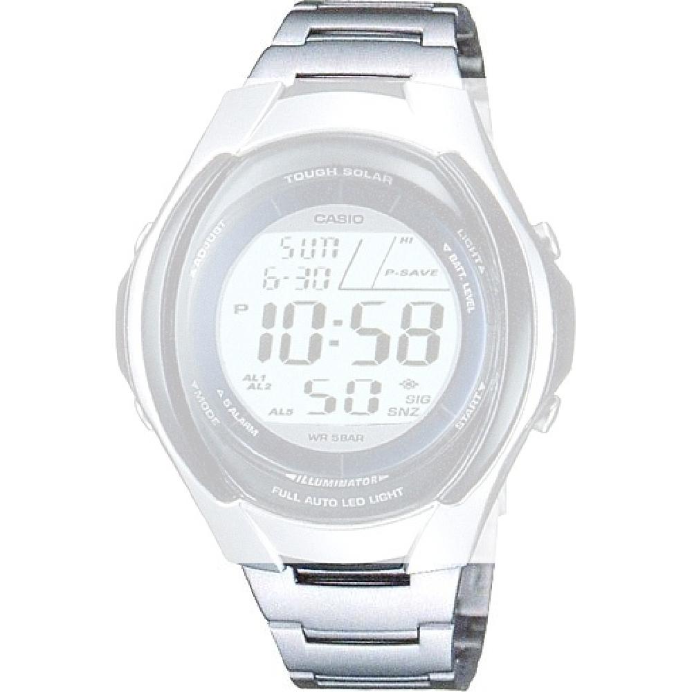 Reloj 10122598 Oficial Comerciante • es Correa Casio 354ALRj