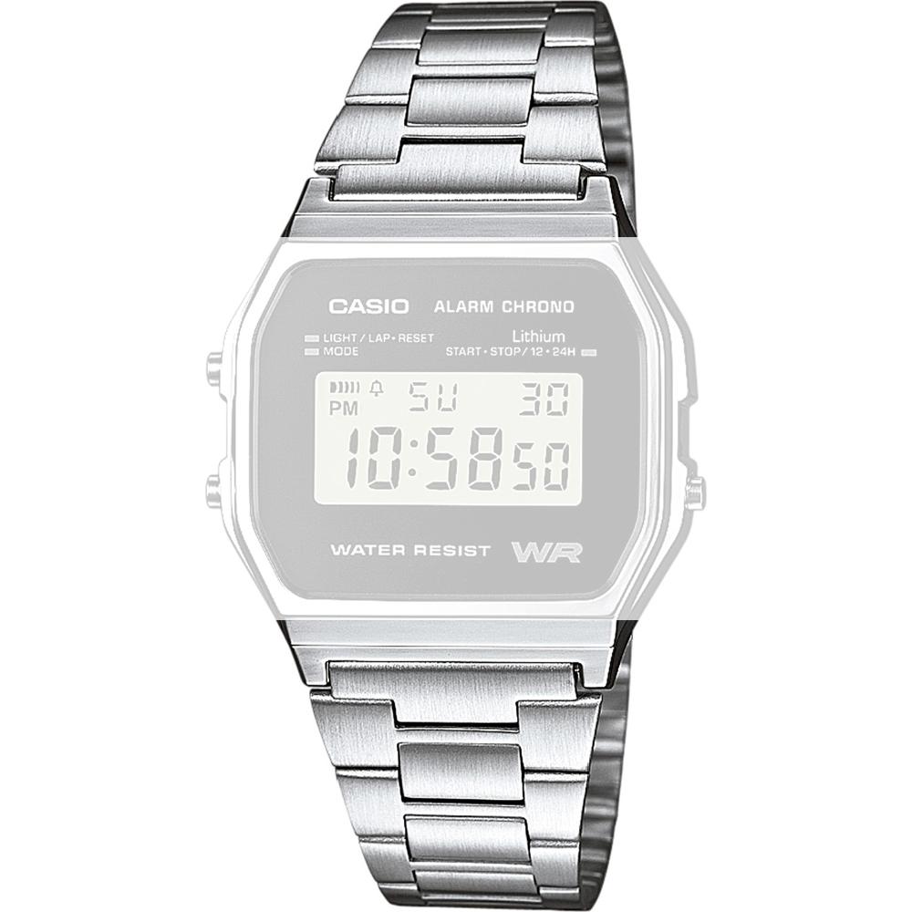 0d93e3047ed2 Correa Casio 10224242 • Comerciante oficial • Reloj.es