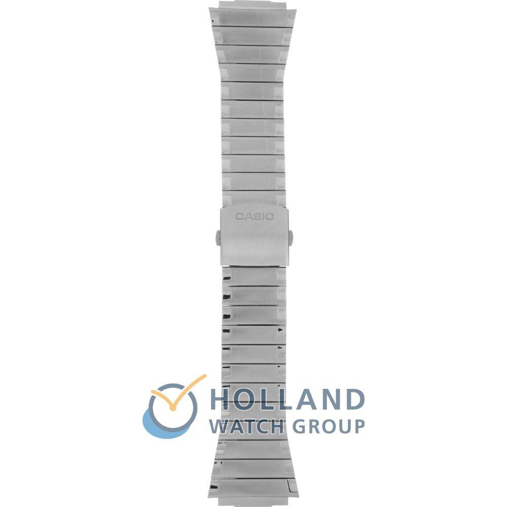 fabd2108e703 Correa Casio 10271029 • Comerciante oficial • Reloj.es