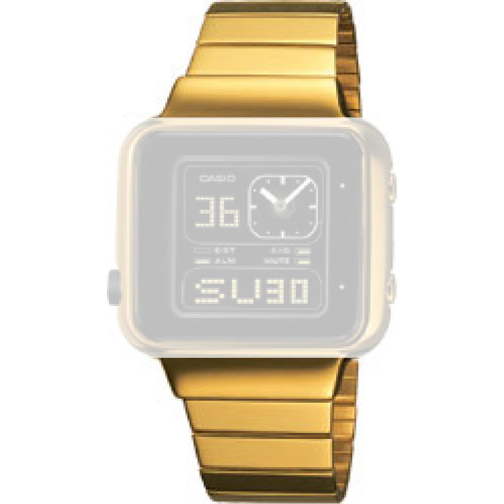 d2f0fb5f104b Correa Casio 10288071 • Comerciante oficial • Reloj.es