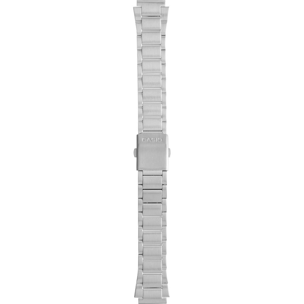 34ab326c05c6 Correa Casio 10300074 • Comerciante oficial • Reloj.es