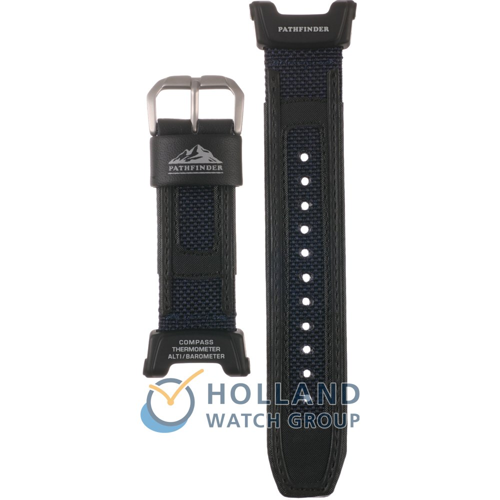 6cbca85abe25 Correa Casio 10365735 • Comerciante oficial • Reloj.es