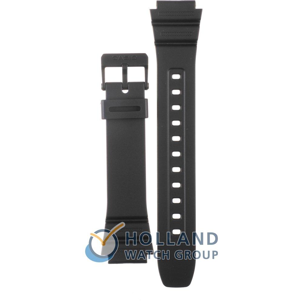 Correa Casio 10365960 • Comerciante oficial • Reloj.es