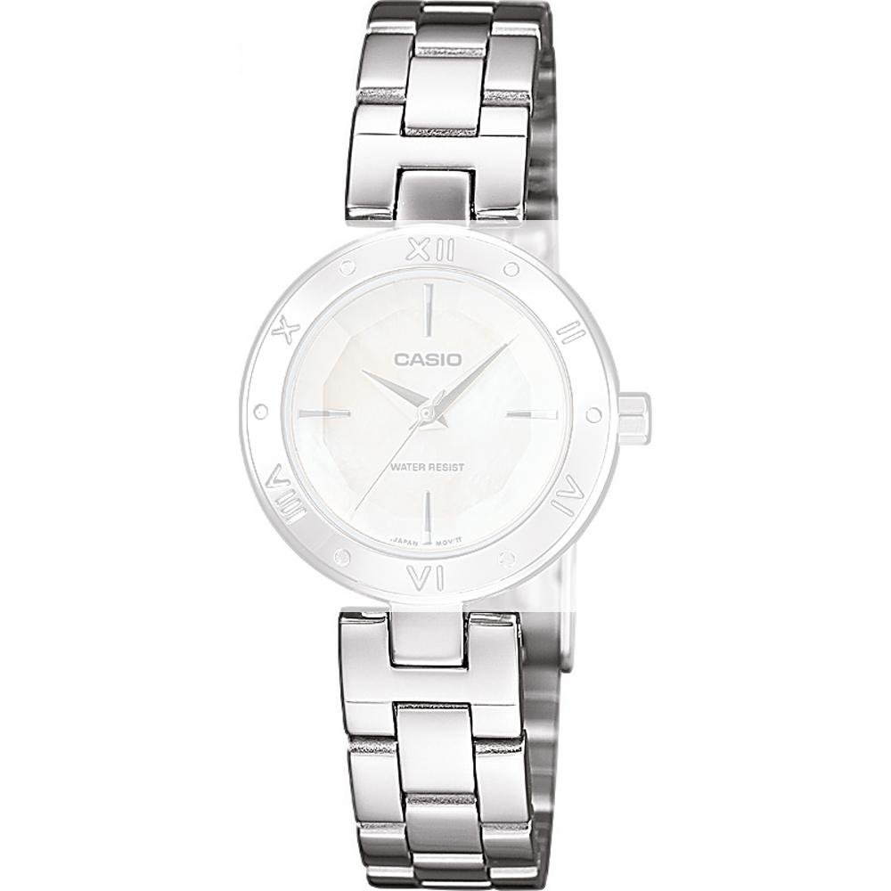 es Oficial Reloj Comerciante • 10404403 Casio Correa rCWexodB