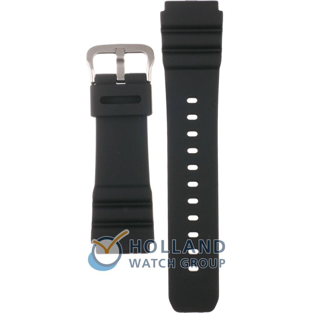 5a1fbfe0233f Correa Casio 10406454 • Comerciante oficial • Reloj.es