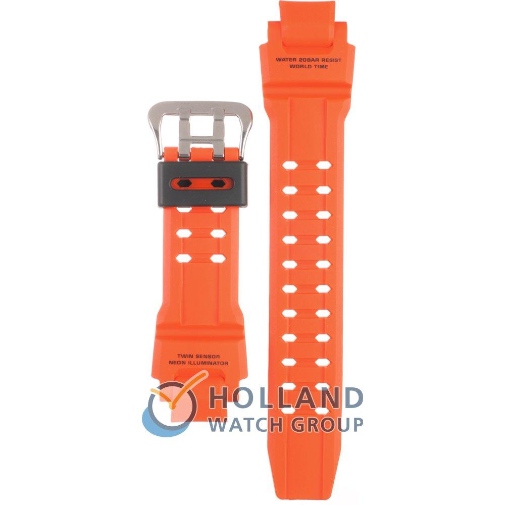 fbd437e8311c Correa G-Shock 10448982 G-Shock • Comerciante oficial • Reloj.es