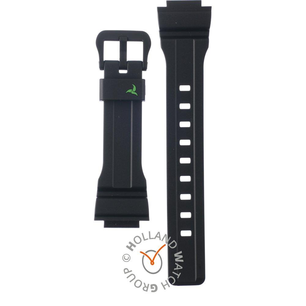 effa1db61257 Correa Casio 10500873 • Comerciante oficial • Reloj.es