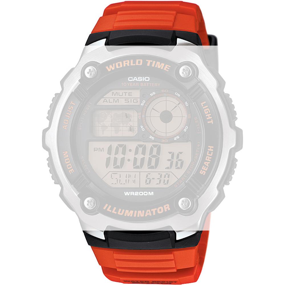 9f55b6de819f Correa Casio 10504381 • Comerciante oficial • Reloj.es