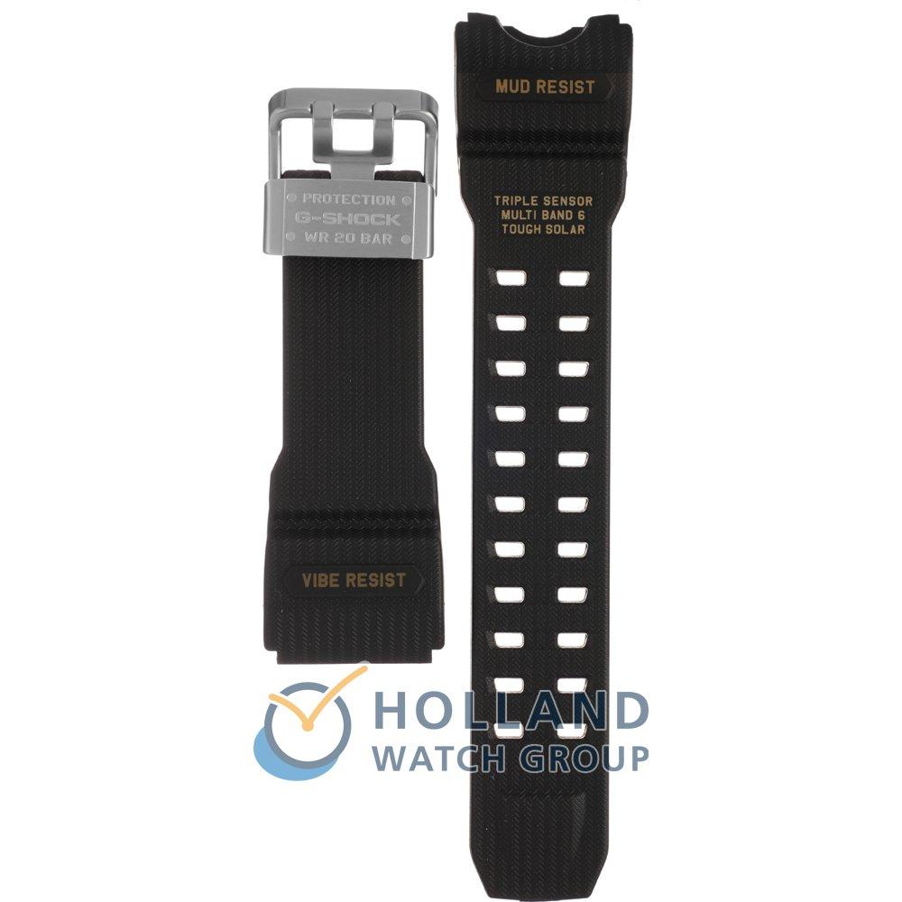 Correa G Shock 10504384 Mudmaster • Comerciante oficial • Reloj.es