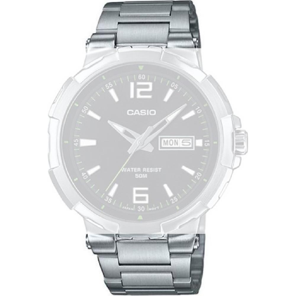 398e397e2859 Correa Casio 10514729 • Comerciante oficial • Reloj.es