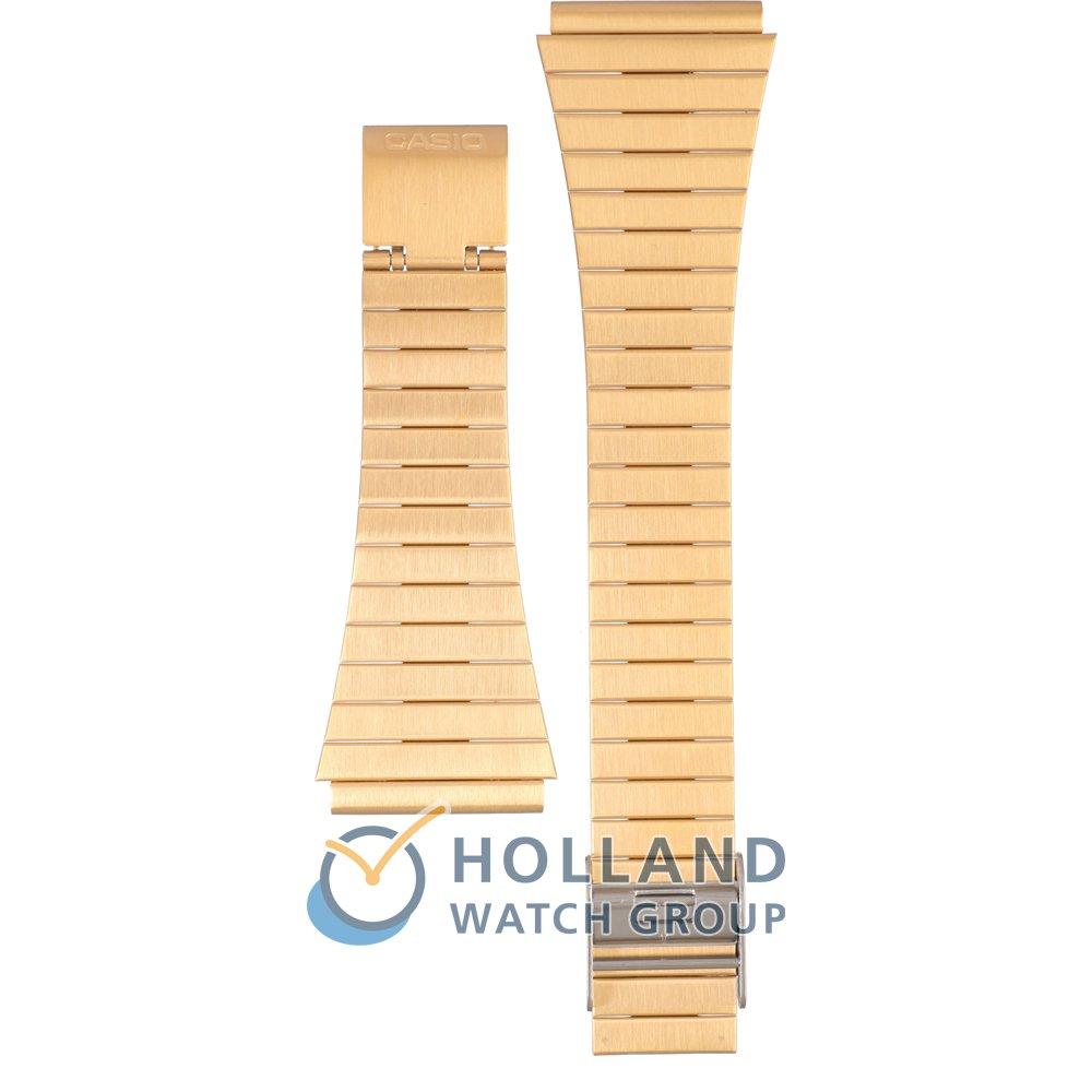 a5bb815b58f4 Correa Casio 70649742 • Comerciante oficial • Reloj.es