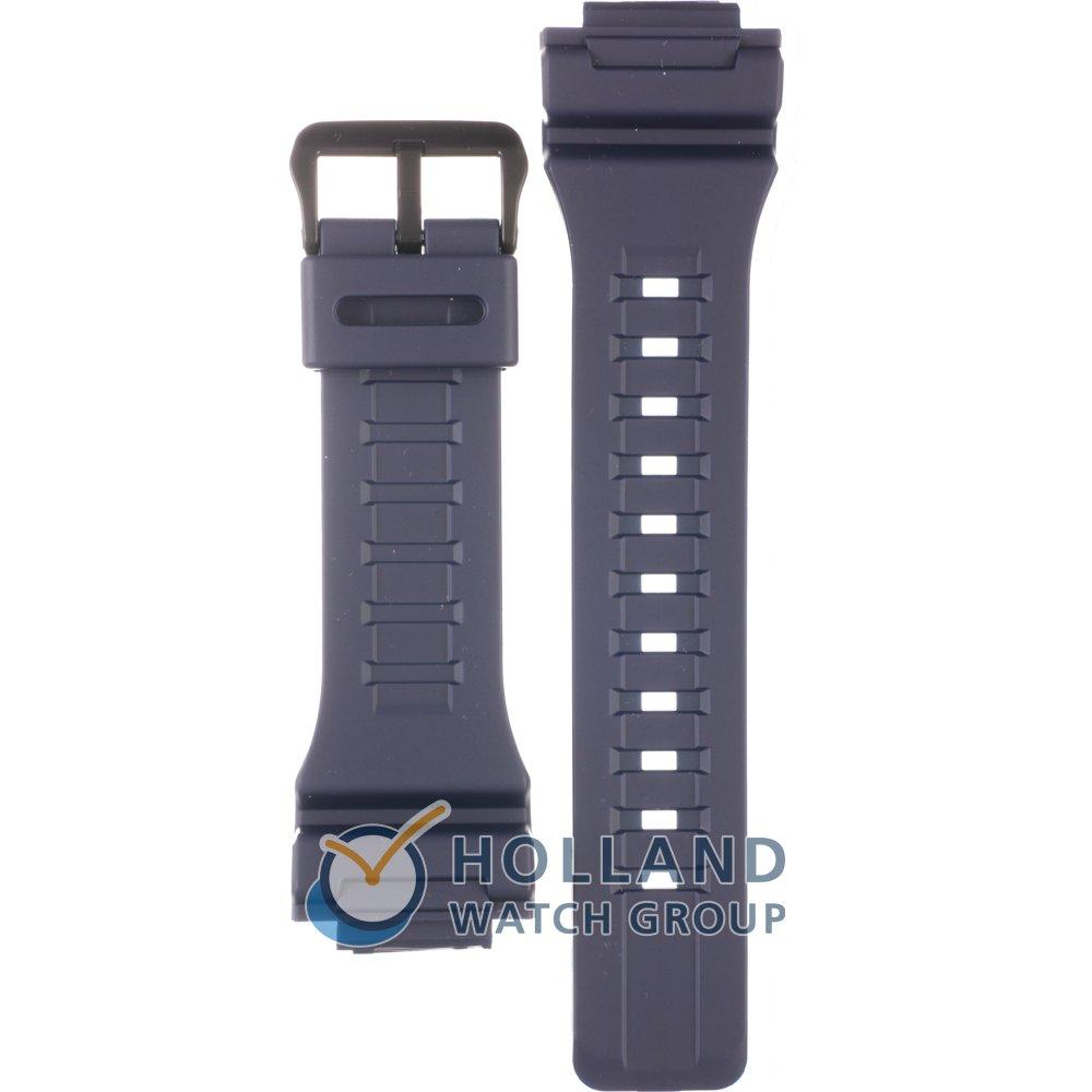1be266f3e126 Correa Casio 10410726 • Comerciante oficial • Reloj.es