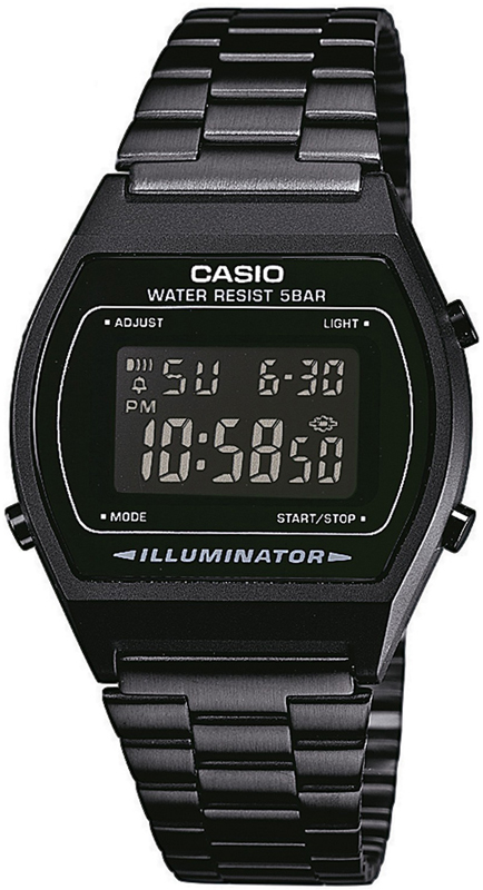 3aa868f2fb46 Reloj Casio Retro Digital B640WB-1BEF • EAN  4971850958321 • Reloj.es