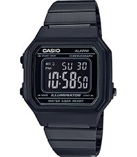 Boutique en ligne 415e9 0a748 41.2mm Reloj digital diseño retro