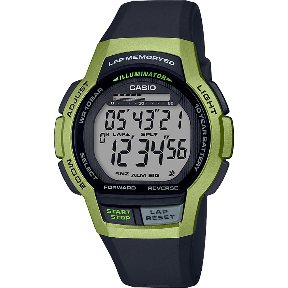 56d61c0c711e Reloj Casio Deporte WS-1000H-3AVEF CASIO Collection Men • EAN ...