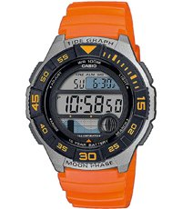 WS-1100H-4AVEF Sports Tide 43mm