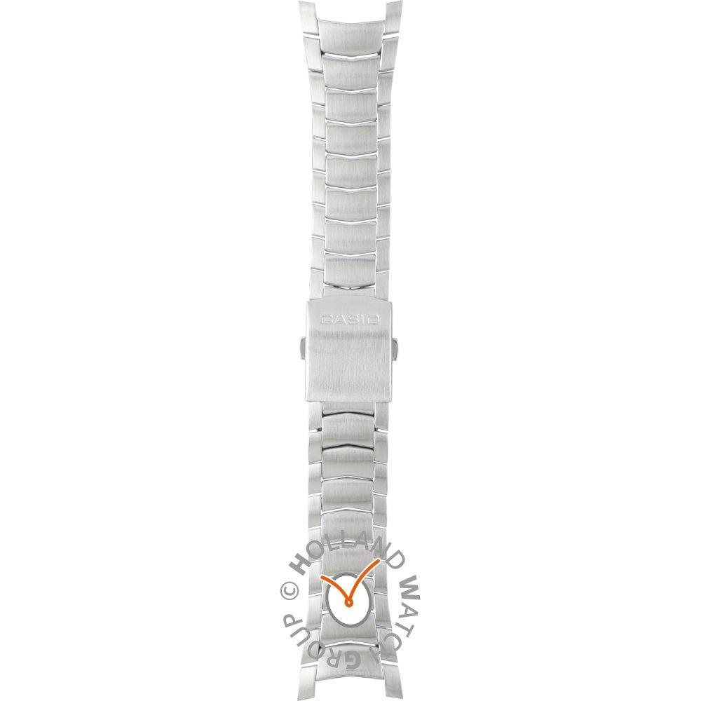 c51f0f198f19 Correa Casio Edifice 10151866 • Comerciante oficial • Reloj.es