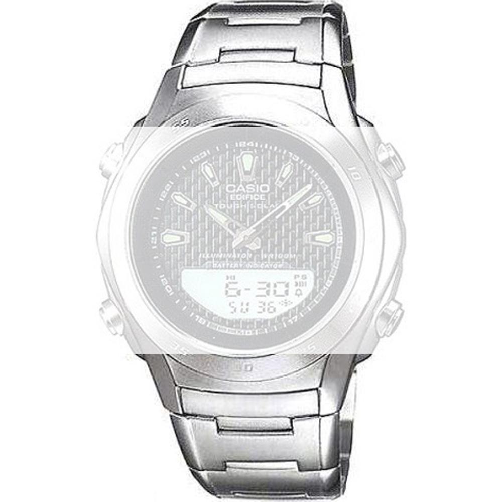 1576e1db852b Correa Casio Edifice 10183337 • Comerciante oficial • Reloj.es