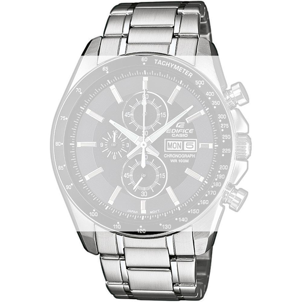 32f8b5754f32 Correa Casio Edifice 10387119 • Comerciante oficial • Reloj.es