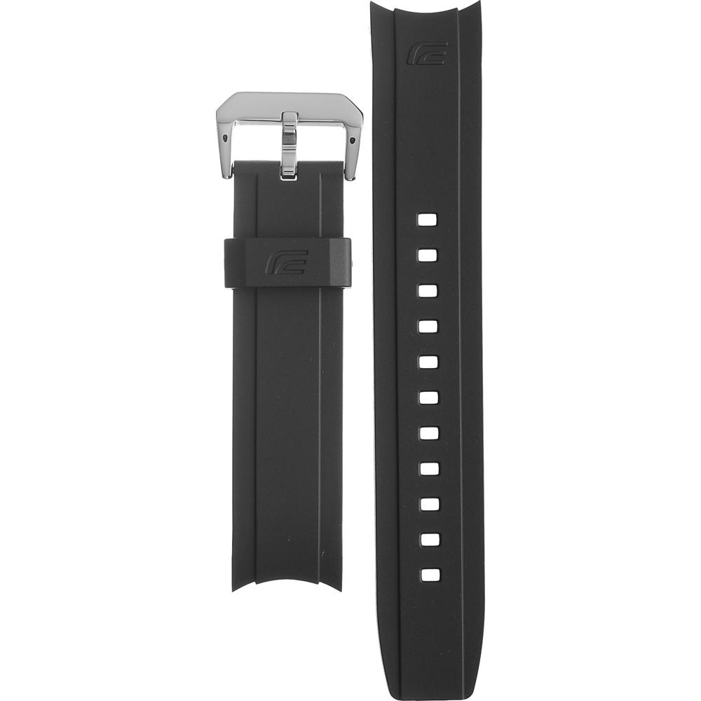 1c5d9a0831b3 Correa Casio Edifice 10415914 • Comerciante oficial • Reloj.es