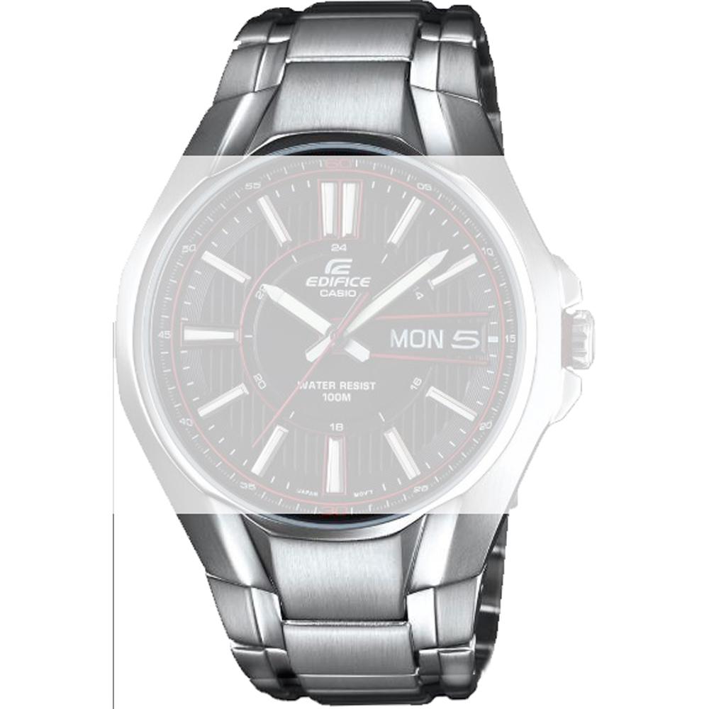 Casio 10428023 Comerciante Correa • Oficial Reloj es Edifice dCrBoeWx