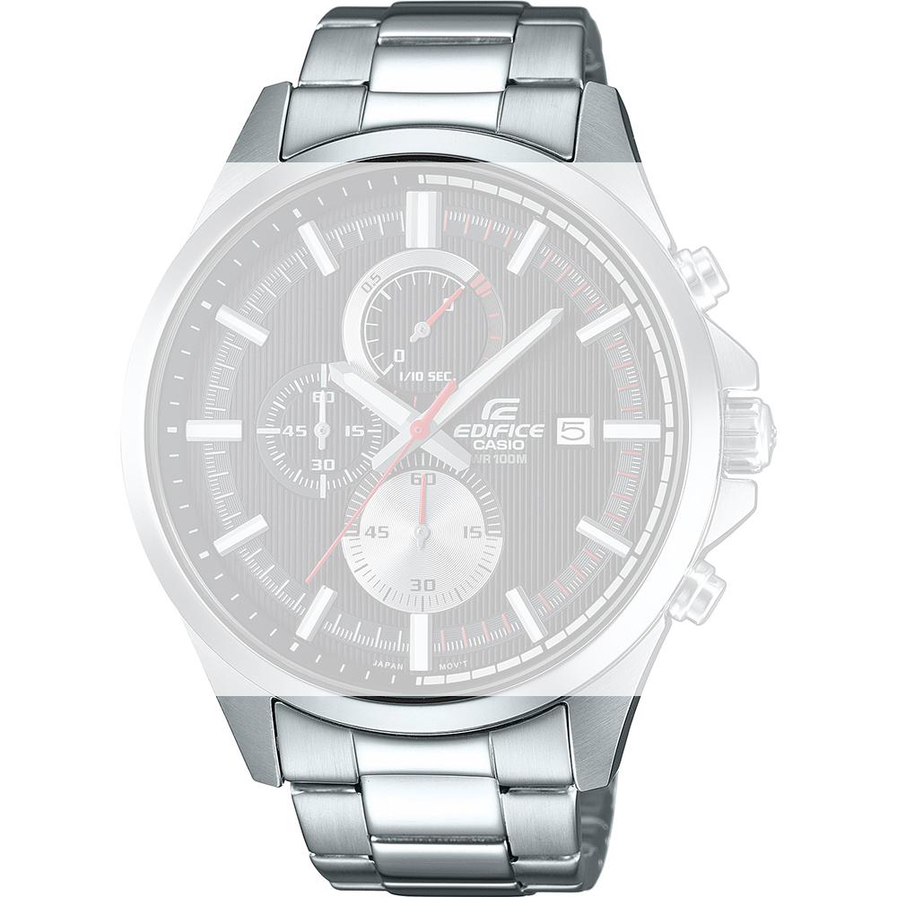 02f0e2ebbb6d Correa Casio Edifice 10548465 • Comerciante oficial • Reloj.es