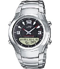 Casio Edifice EFA-118D-1AV