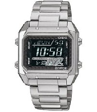 Casio Edifice EFD-1000D-1V